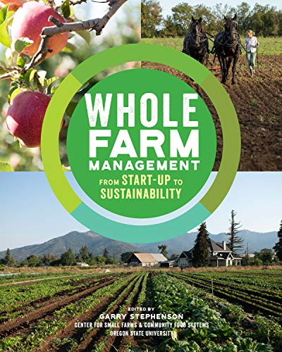 whole farm management book