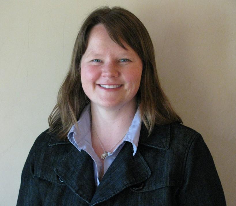 Melissa Fery